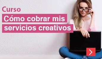 Curso Online Cómo cobrar mis servicios