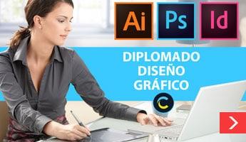 Diplomado Diseño Gráfico