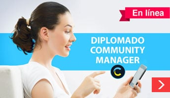 Diplomado Community Manager Online