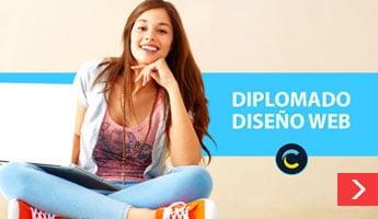 Diplomado Diseño WEB