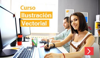 Curso Ilustración vectorial