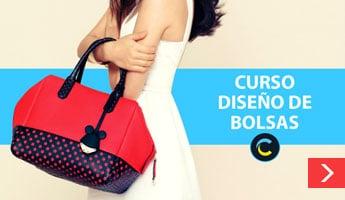 Curso Diseño de bolsas