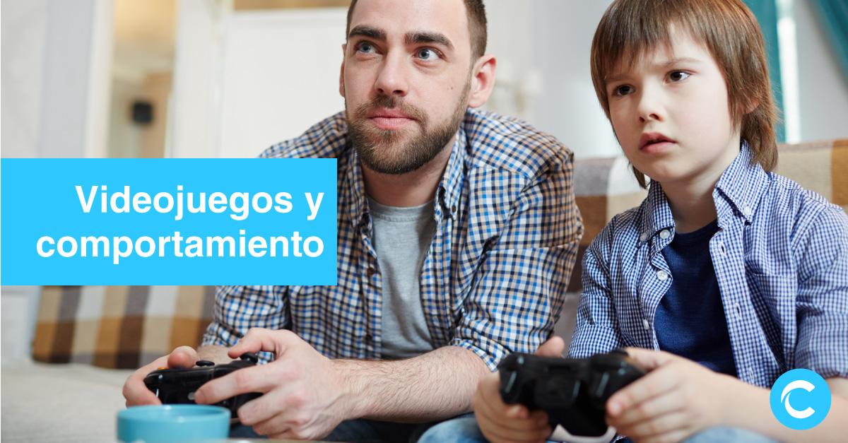 Cómo los videojuegos afectan nuestro comportamiento