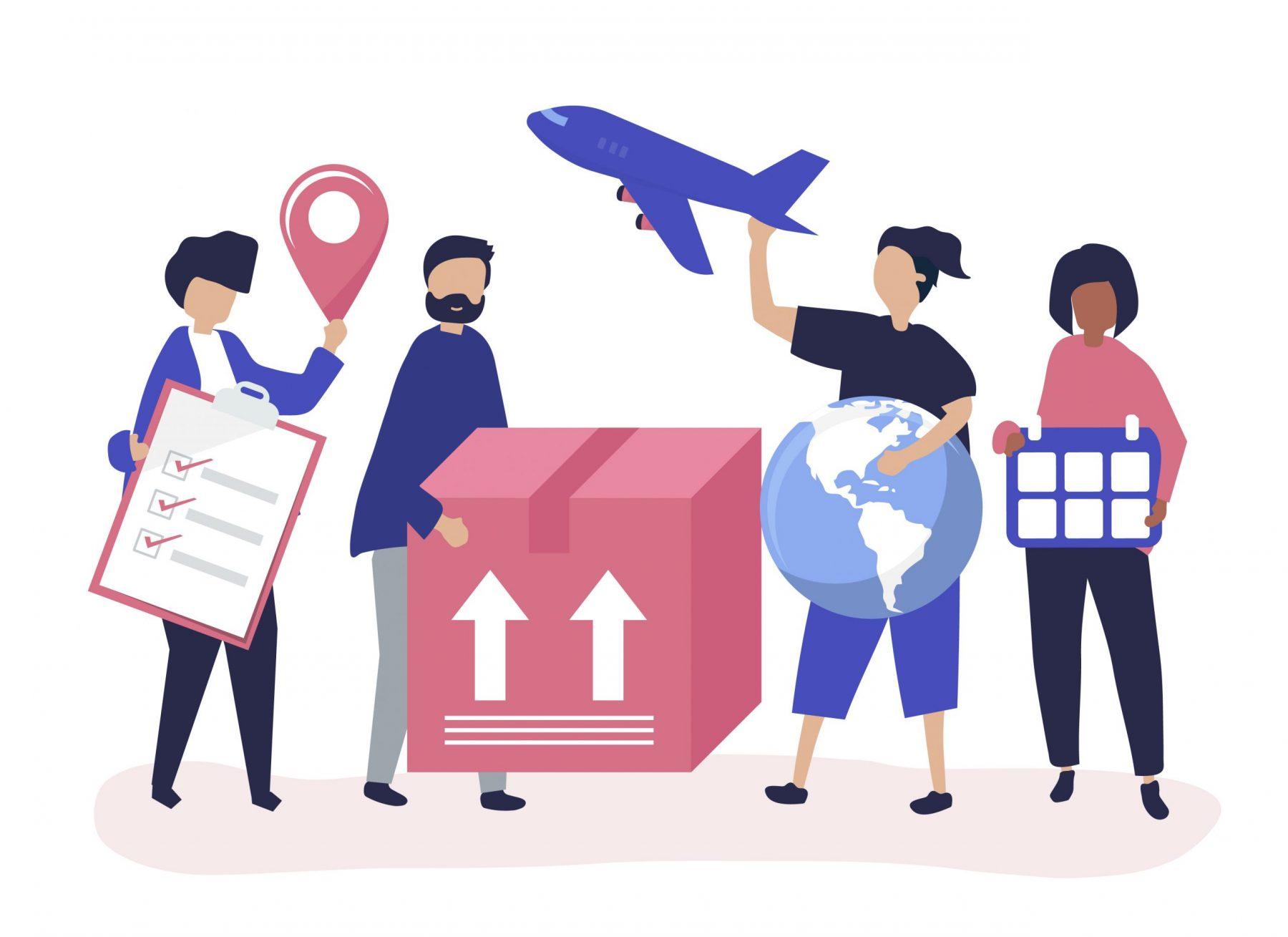 ¿Qué es un canal de distribución? y ¿Cómo ayuda a mi empresa?