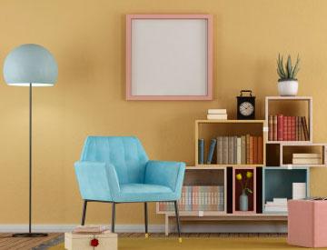 Curso Diseño de interiores
